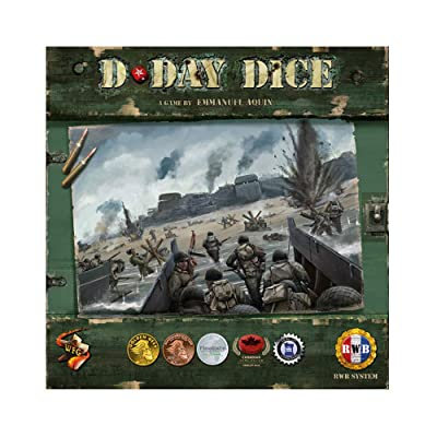 D-Day Dice: Toys & Games