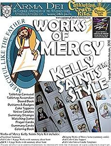 Works of Mercy Craft Kit