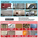 Suction Cup Hooks, E-BAYKER Powerful Vacuum 6 in 1