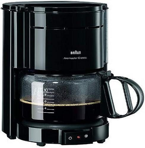 Braun KF47 Coffee Maker 220 Volt Will Not Work In The USA