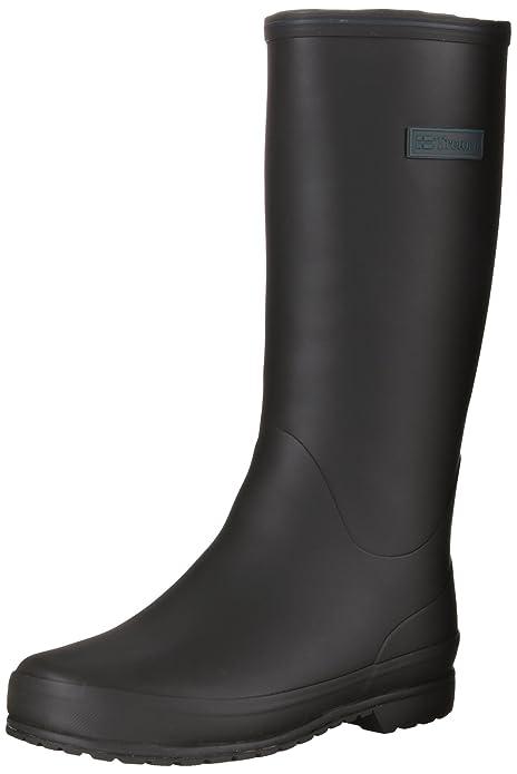 Retro Boots, Granny Boots, 70s Boots Tretorn Womens Kelly Rain Boot $46.70 AT vintagedancer.com