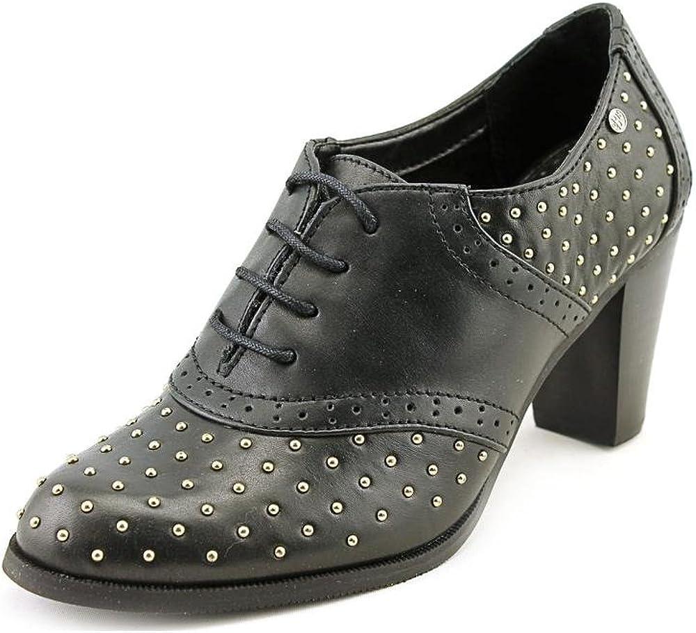 GH Bass & Co Eloise Mujer Piel Mocasines Zapatos Talla: Amazon.es ...