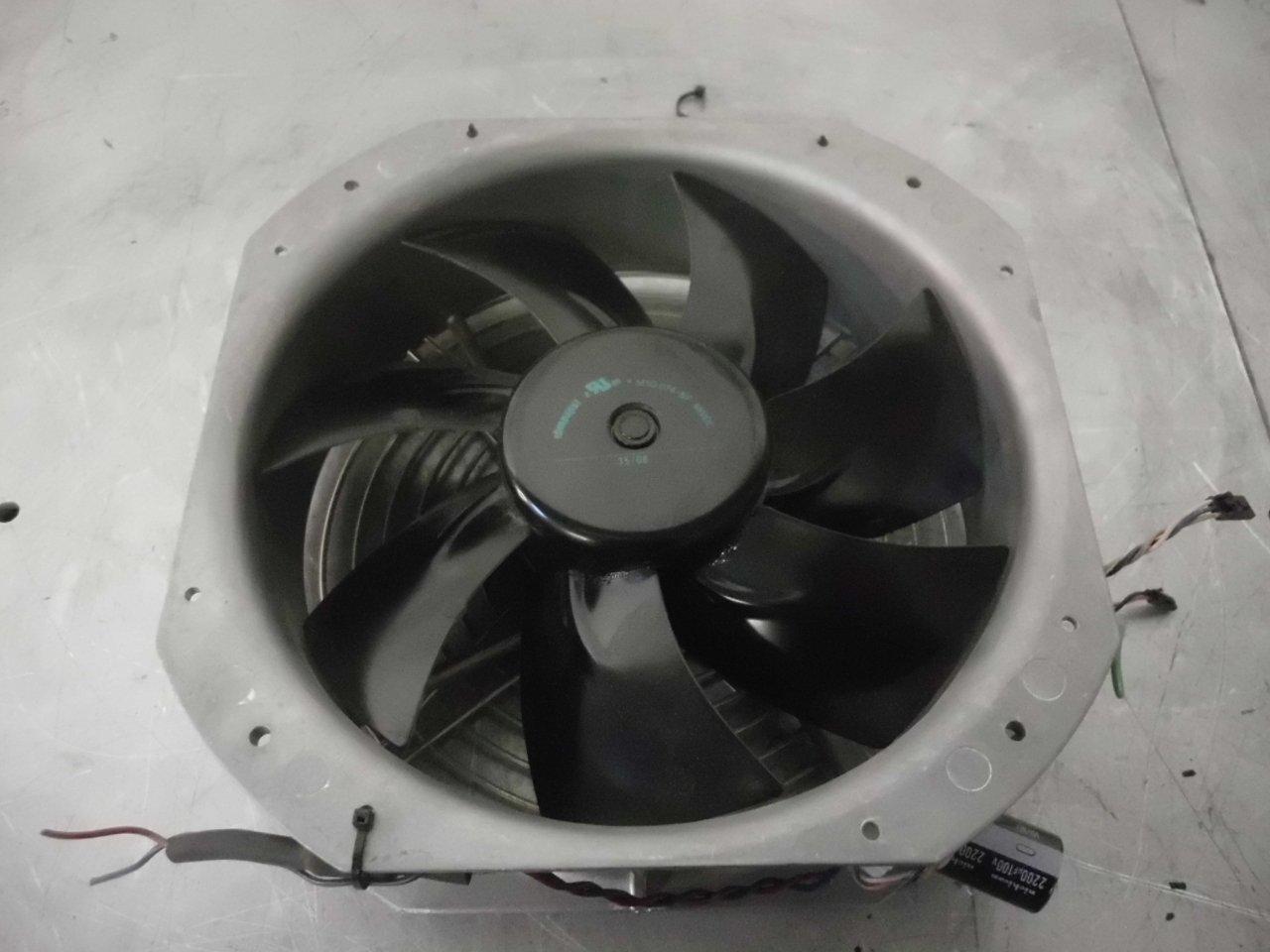 EbmPapst W1G250-HH67-52 Cooling Fan 48V by EBM Papst