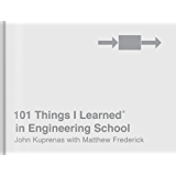 101 Things I Learned® in Engineering School (English Edition)