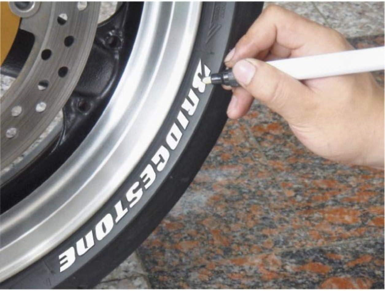Keiti Tp300w Tire Pen White Auto