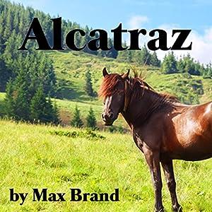Alcatraz Audiobook