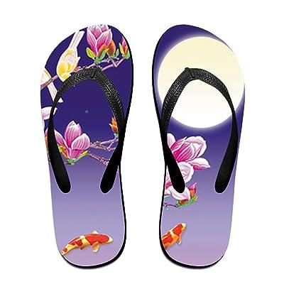Avant-garde Grade A Comfortable Beach Flip-Flop Sandal Casual Comfy Unisex Slippers