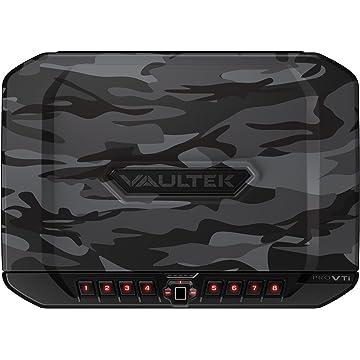 Vaultek VTi Full-Size