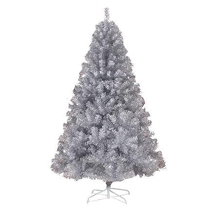 Amazon Com Yeoyaw Christmas Tree Artificial Xmas Tree White Pine