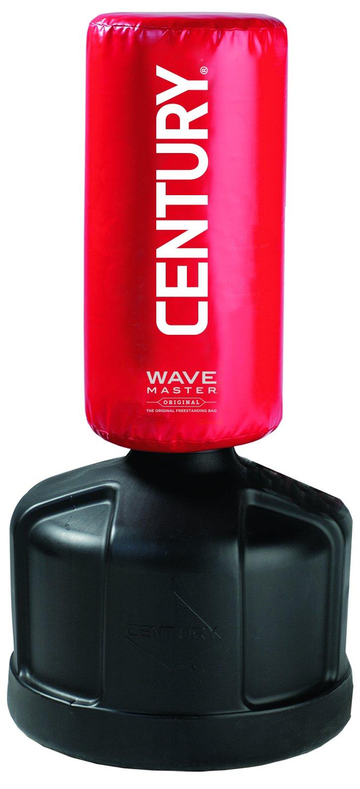 Century Original Wavemaster Freestanding Punch Bag