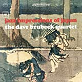 Brubeck, Dave Jazz Impressions Of Japan Other Swing