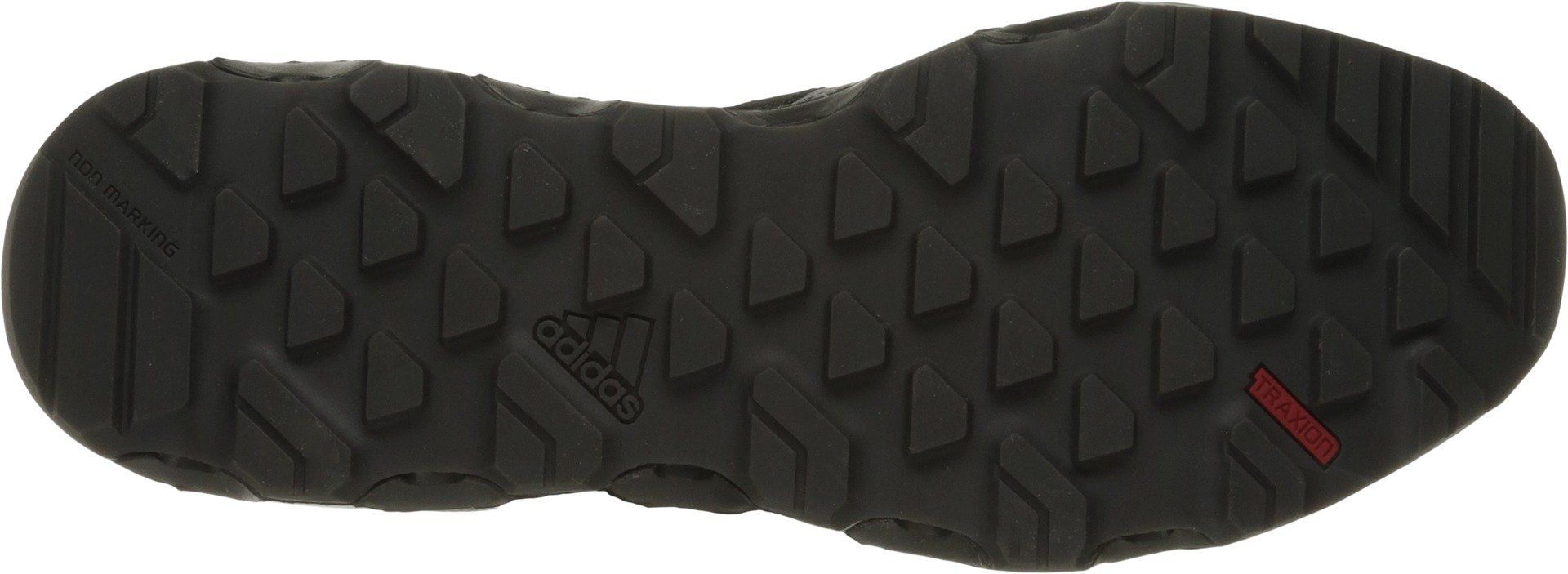 6f9db7b580fc adidas outdoor Men s Terrex Climacool Voyager Water Shoe Grey Black White  9.5 M US - BB1891-020-9.5 M US   Water Shoes   Clothing