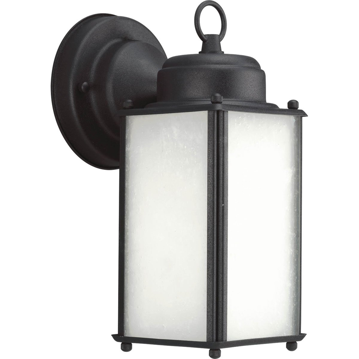 Progress Lighting P5985-31WB Giu24 Wall Lantern, 1-26-watt