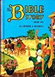 download ebook the bible story. volume five: great men of god (from elijah to the fall of jerusalem) (the bible story, volume 5) pdf epub
