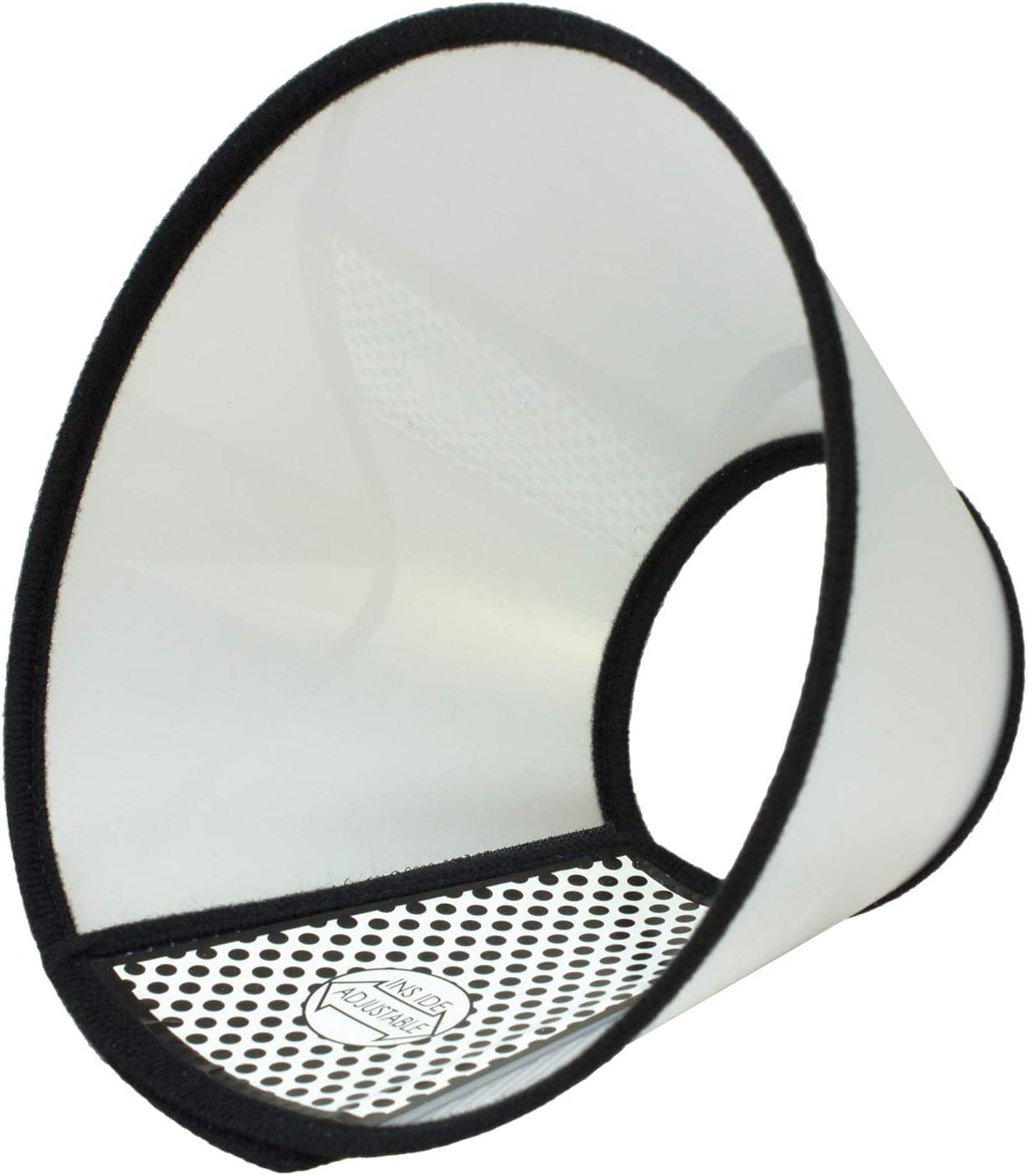 Collar Isabelino / 22-25 x 7,5 cm