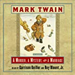 A Murder, a Mystery, and a Marriage | Mark Twain