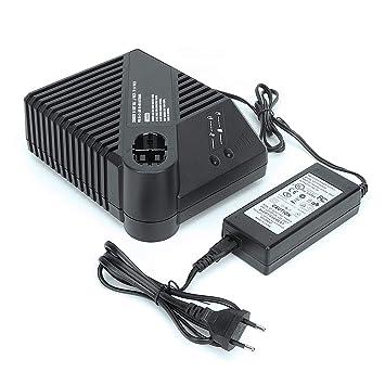 Cargador de repuesto para baterías Bosch, 7.2V-24V Ni-CD Ni-MH Cargador recargable para BAT043 BAT045 BAT038 BAT040 BAT048 BAT100 BAT119 BAT025 BAT001 ...