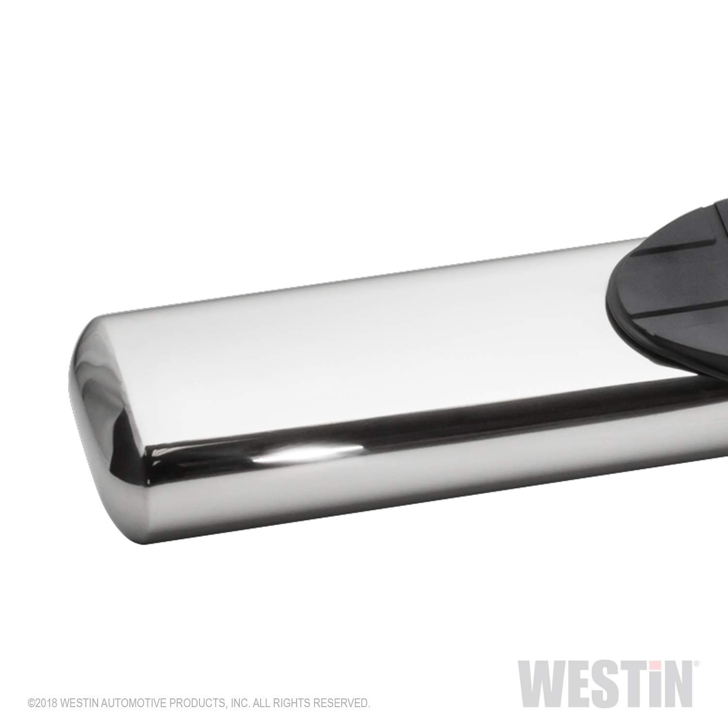 Westin 21-63560 Stainless Steel 6 Pro Traxx Oval Step Bar