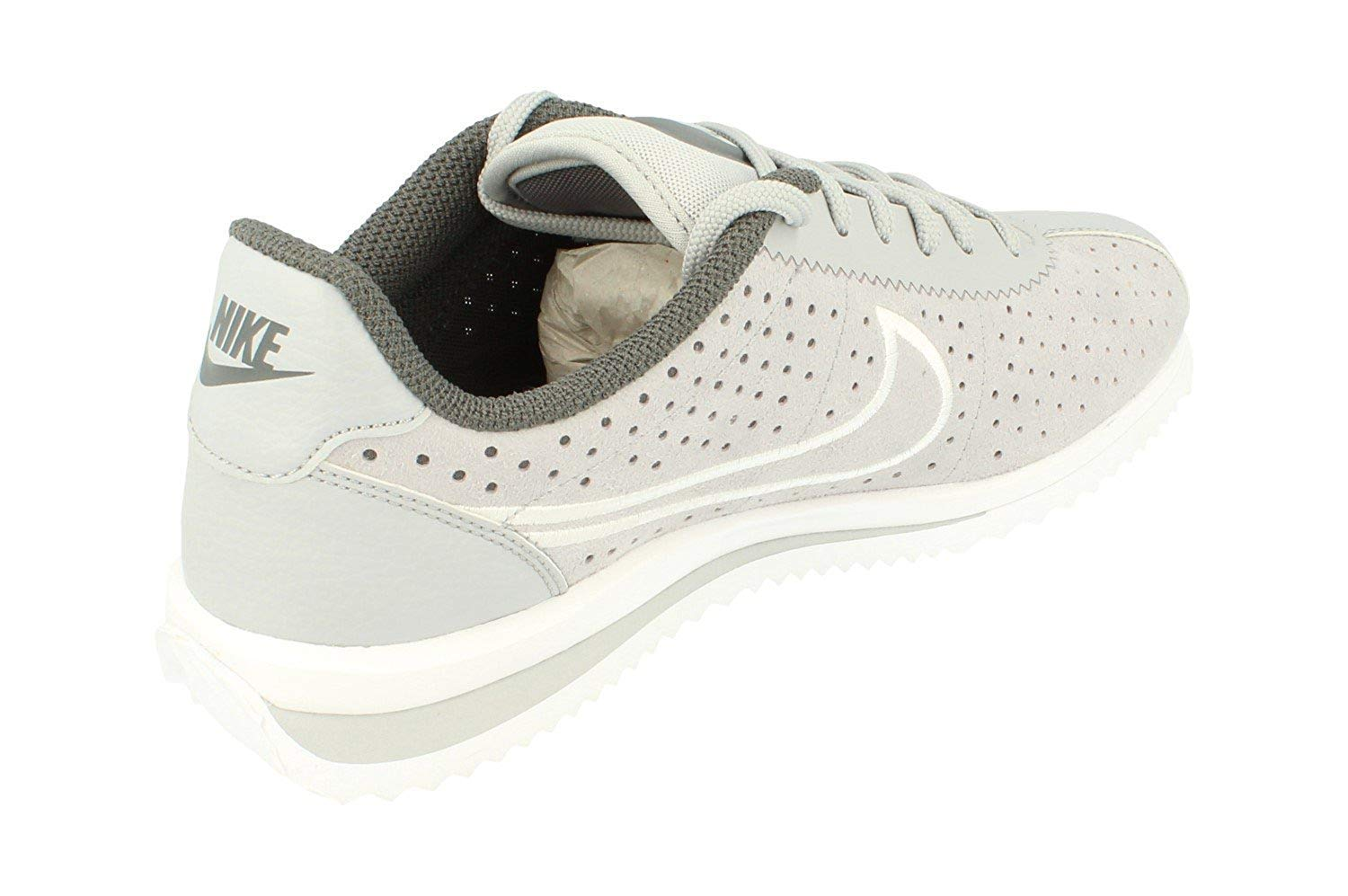 UK 6 US 6.5 EU 39, Wolf Grey White 002 Nike Cortez Ultra Moire 2 Mens Running Trainers 918207 Sneakers Shoes