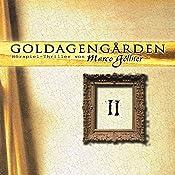 Goldagengarden 2 | Marco Göllner