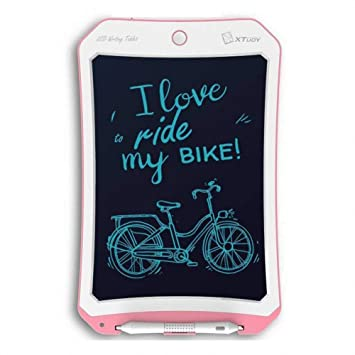 Amazon com: LCD Tablet 1 18cm Slim Artboard Graffiti