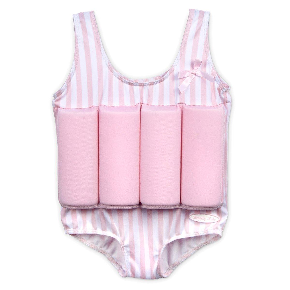 Bañador flotador para niños, color rosa, 2 tallas, Rosa, small: Amazon.es: Deportes y aire libre