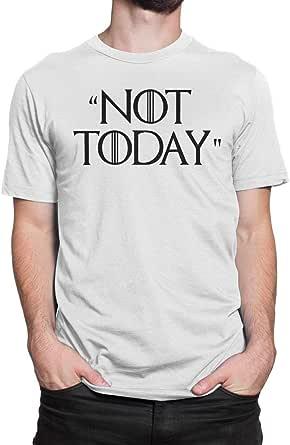 T-shirt Game of Thrones Not Today- Men