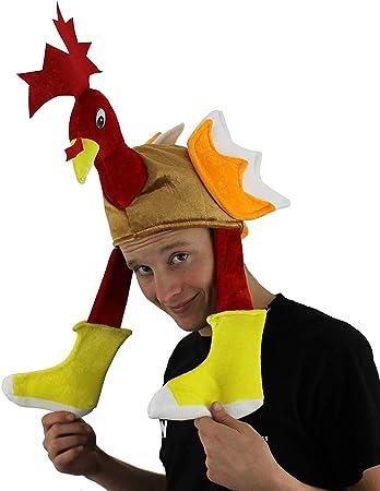 Adulto peluche novità Natale Renna Cappello Con Palline Natale Party Costume