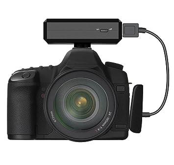 camfi CF102 mando a distancia inalámbrico cámara, elecguru captar ...