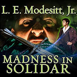 Madness in Solidar Audiobook