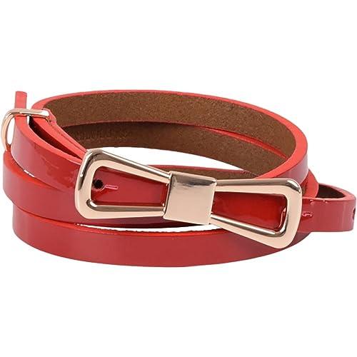 King Louie - Cinturón - para mujer