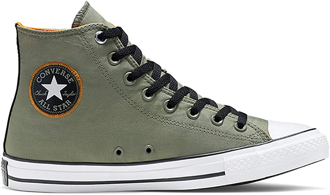 converse all star kaki homme