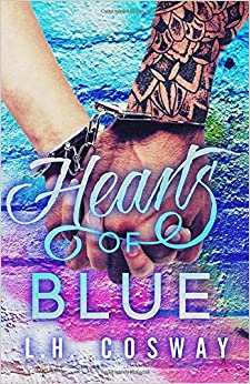 Book Hearts of Blue