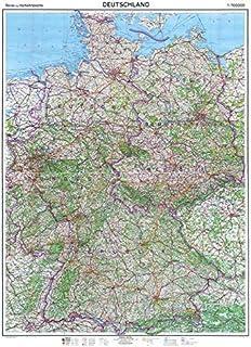 Ddr Grenze Karte Harz.Historische Karte Deutschland 1952 Deutsch Deutsche