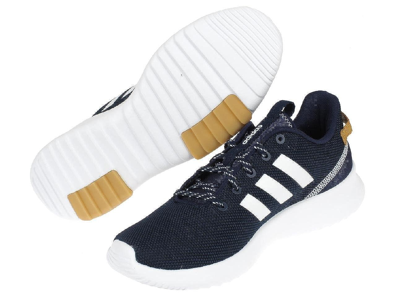 Adidas Neo Cloudfoam Racer Tr bleu, baskets mode homme