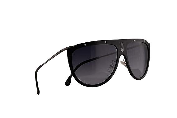Amazon.com: Carrera 1023/S - Gafas de sol, color negro y ...