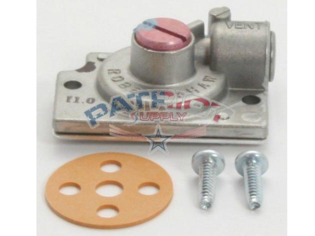 Robertshaw 1751-013 Natural Gas To LP Gas Conversion Kit