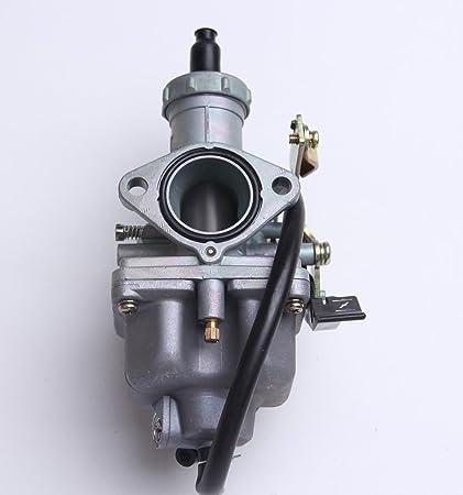 Nuevo carburador para Honda ATV Sportrax trx250ex TRX 250 EX 2001 – 2008