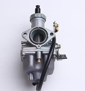 Amazon Com 1 1l Carburetor Honda Atv Trx250 Recon Trx250te Trx250tm
