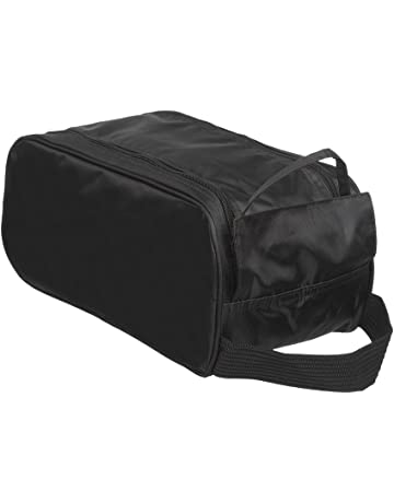 5bf59286de Case4Life Black Water Resistant Shoe Football Boot Bag Case