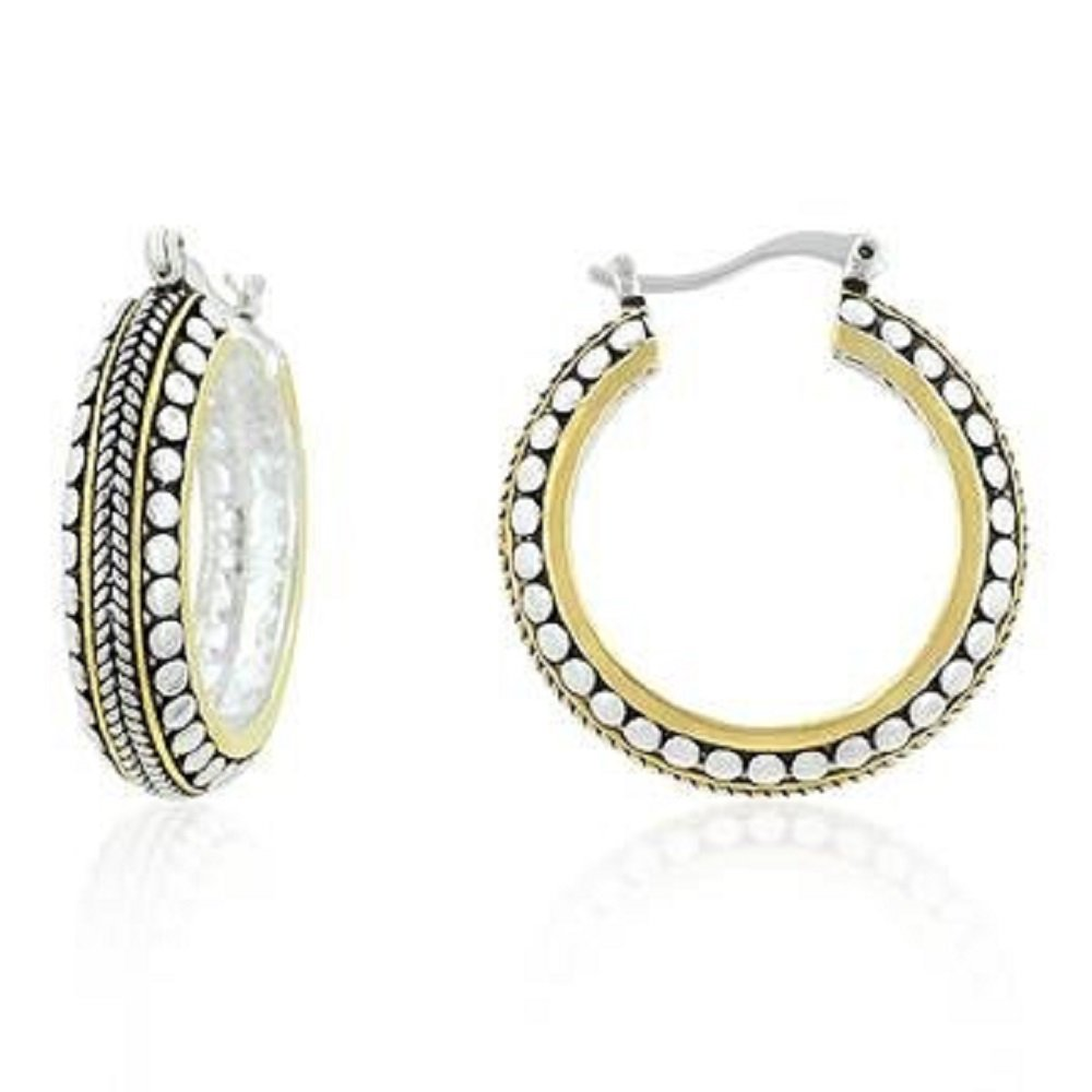 WildKlass Tribal Hoops