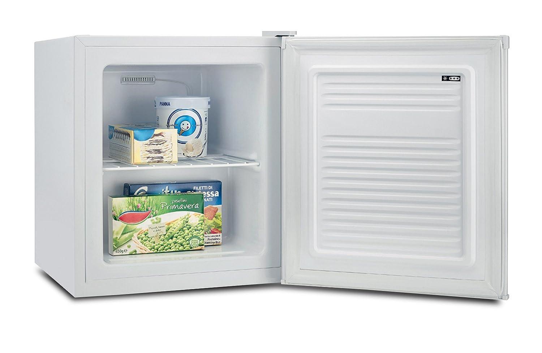 Congelador INFINITON (Blanco) Vertical CV-1750.30 SH - 30 litros - A+ - Congelador ****: Amazon.es: Hogar