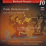 Early Orchestral Works II