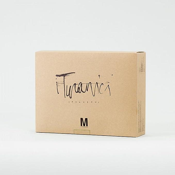 Pasta Mancini - I TURANICI - Spaghetti Turanici BIO Kg 2 - Box Set Package: Amazon.es: Alimentación y bebidas