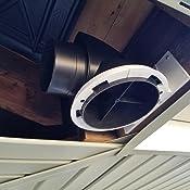 Panasonic Ezsv14 Vent Ez Ventilation Pre Soffit