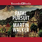 Fatal Pursuit   Martin Walker