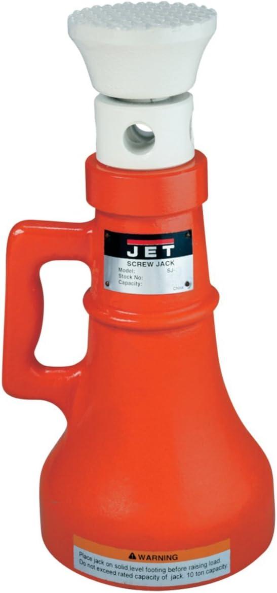 B00079WOZI JET SJ-5T 5-Ton Screw Jack 61llPV-DifL