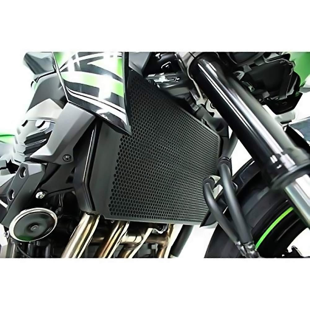 Z750 Z800 Motocicleta Aleación de Aluminio Cubierta de la Rejilla del Radiador para Kawasaki Z750 2007-2012 Z800 Z800e Z800 ABS 2013-2017 Z1000 SX 2010-2018 ...