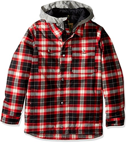 Burton Youth Snowboard Jackets - 2