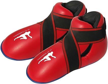 Kick Boxing Boots Foot pad Kids